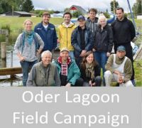 Oder Lagoon Field Campaign