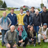 The BONUS BaltCoast team at the Oder Lagoon Field Campaign of summer 2016 with their guest scientists Sven, Diana and Martynas (front row right to left).png